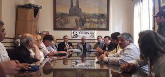 Se Aprobó el Acta de Fundación del CEJUS – Consejo Evangélico Justicialista
