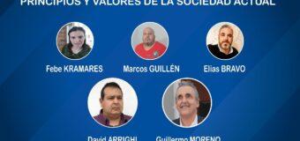Vídeo Conferencia del CEJUS junto a Guillermo Moreno el 9 de Junio 19:00 Hs