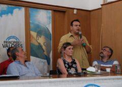Con la Participación de Cristianos Evangélicos Principios y Valores C.A.B.A. realizo su primer plenario
