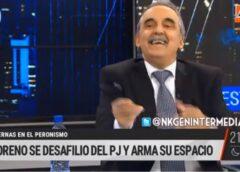 Guillermo Moreno con Luis Novaresio – A24 – 02/04/21